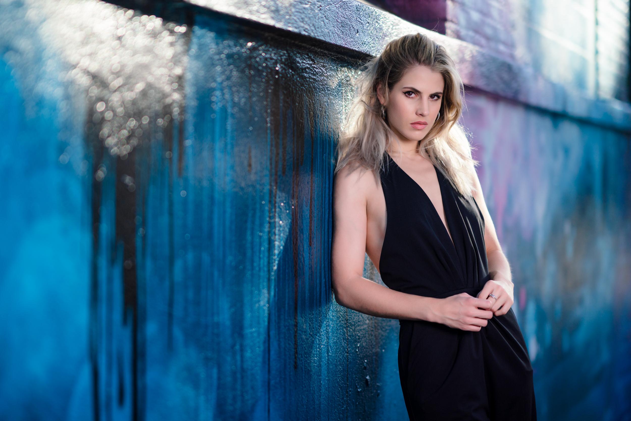 Caitlyn Rose | Portraits - Oct 19, 2018