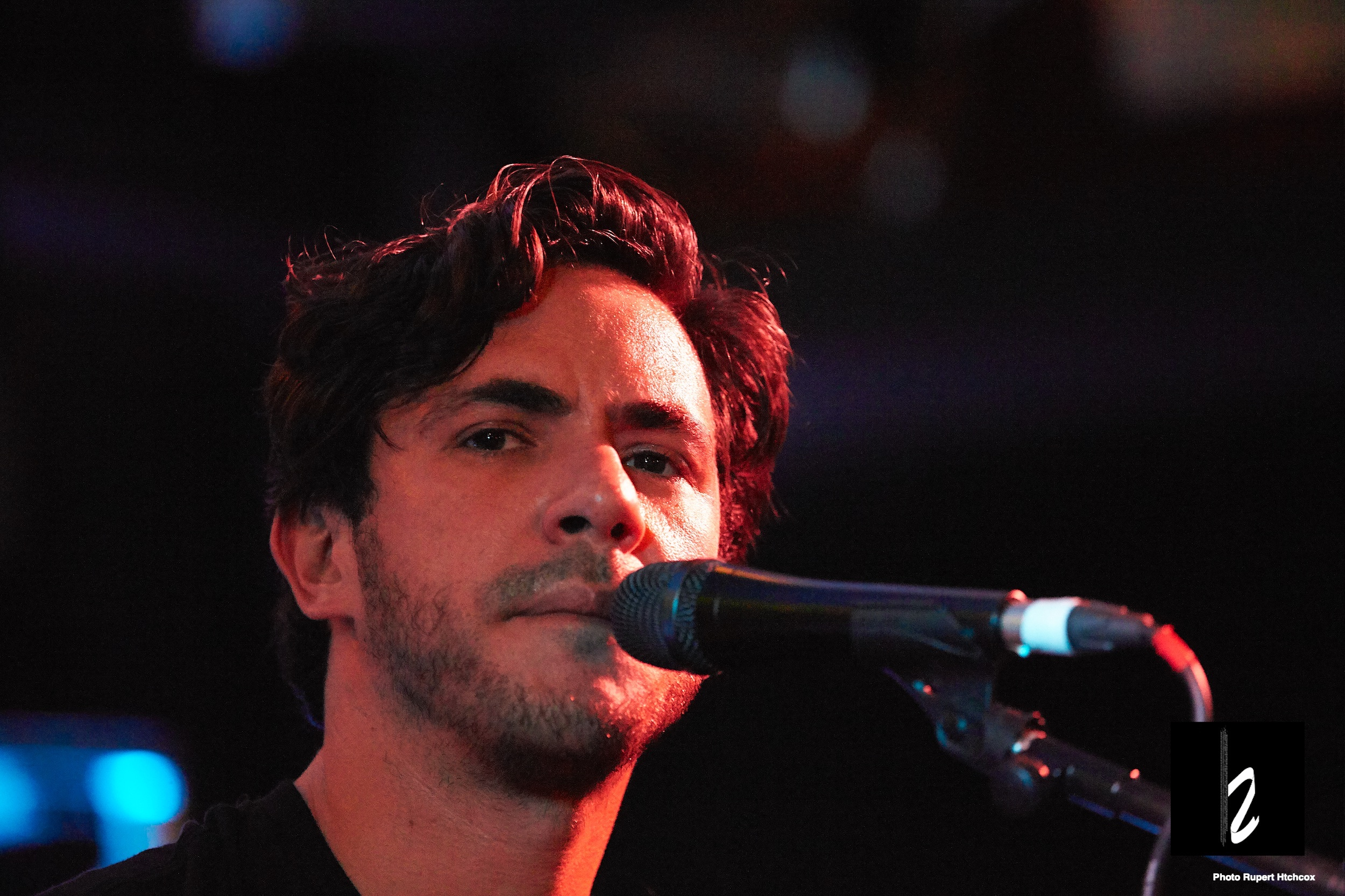 Jack Savoretti at Hard Rock Cafe