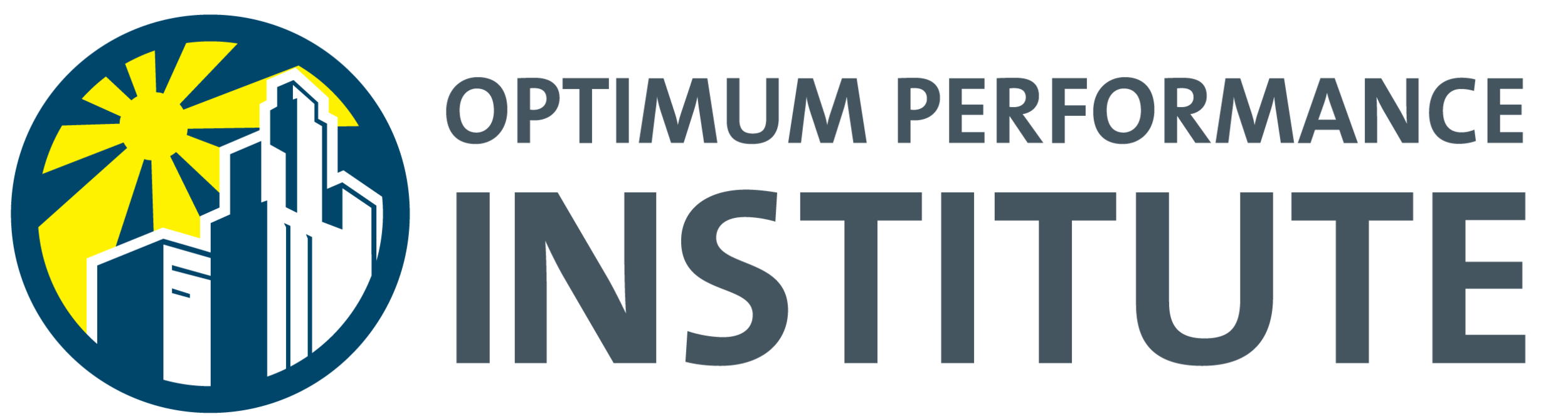 optimus performance institute