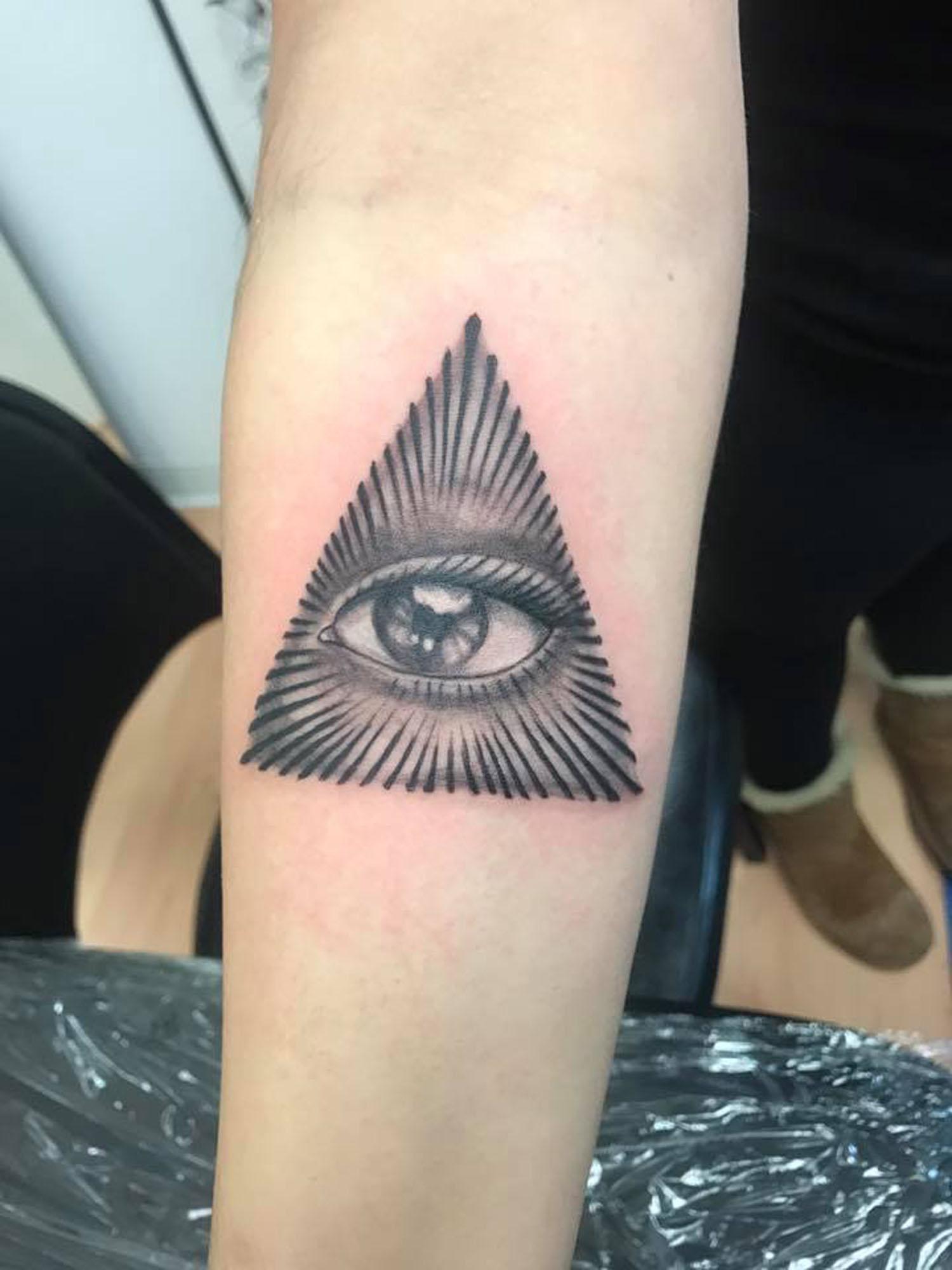 Inner Sight Jammer 2017