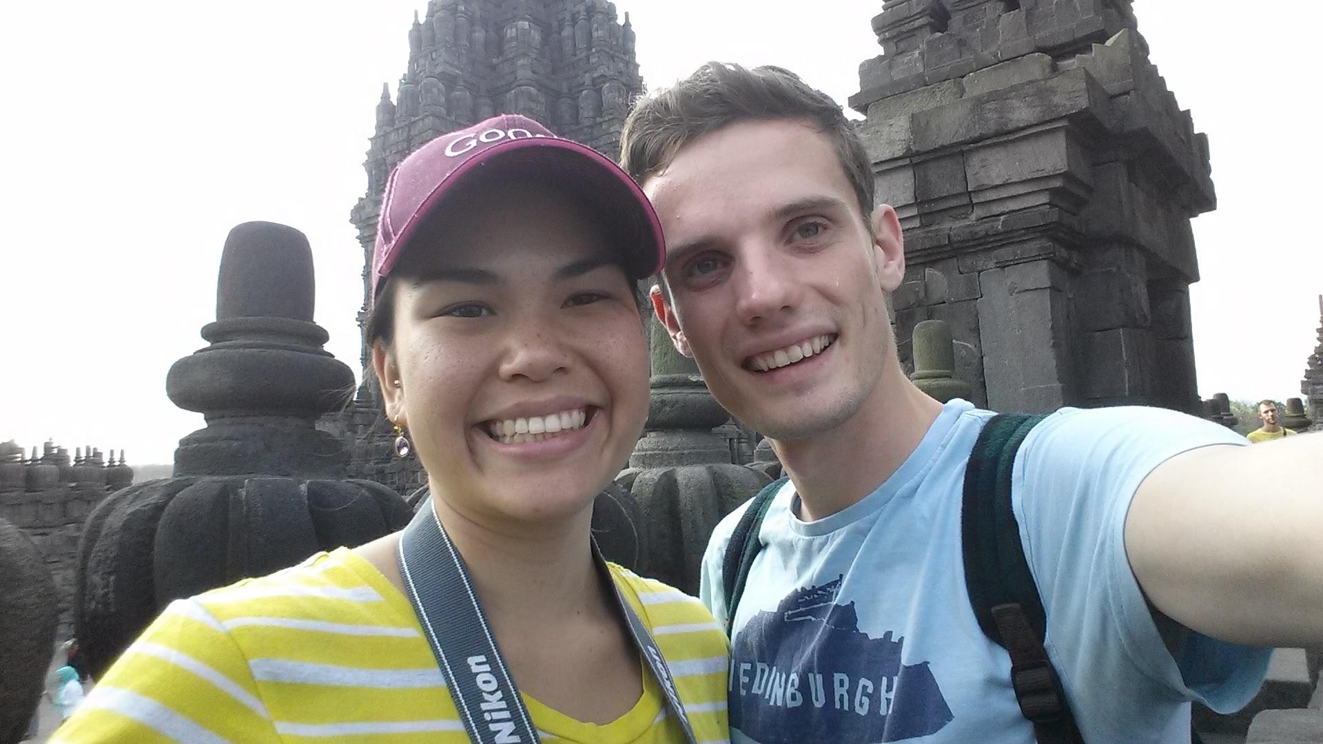 Our trip to Yogyakarta