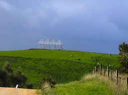 ATLANT™ array in South Australia