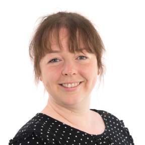 Donna Robinson  Business Support Officer
