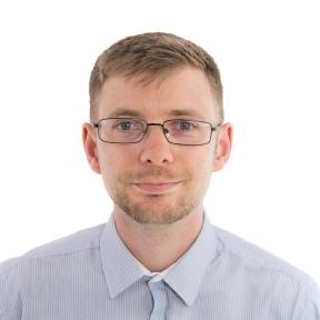 Andrew Scarlett  Software Developer