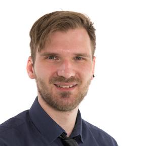 Josh Kingswood  Courseware Content Specialist
