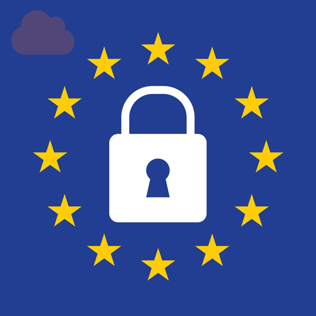 General Data Protection Regulation (GDPR) -