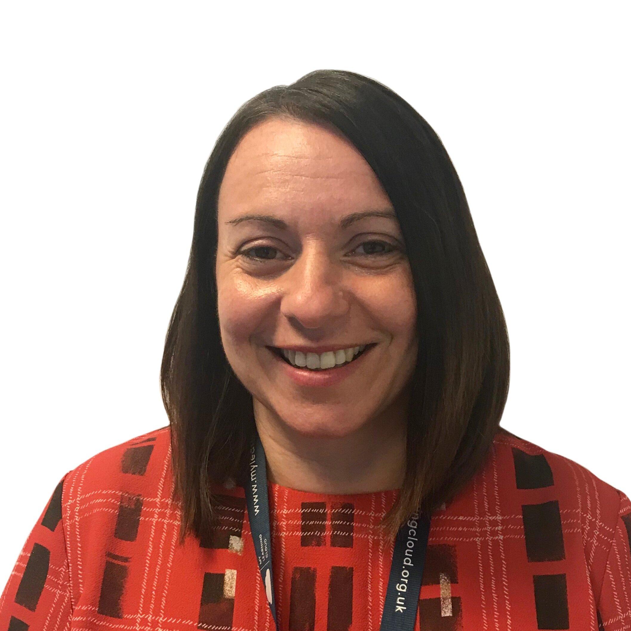 Emma Farino  Learning Technology Consultant