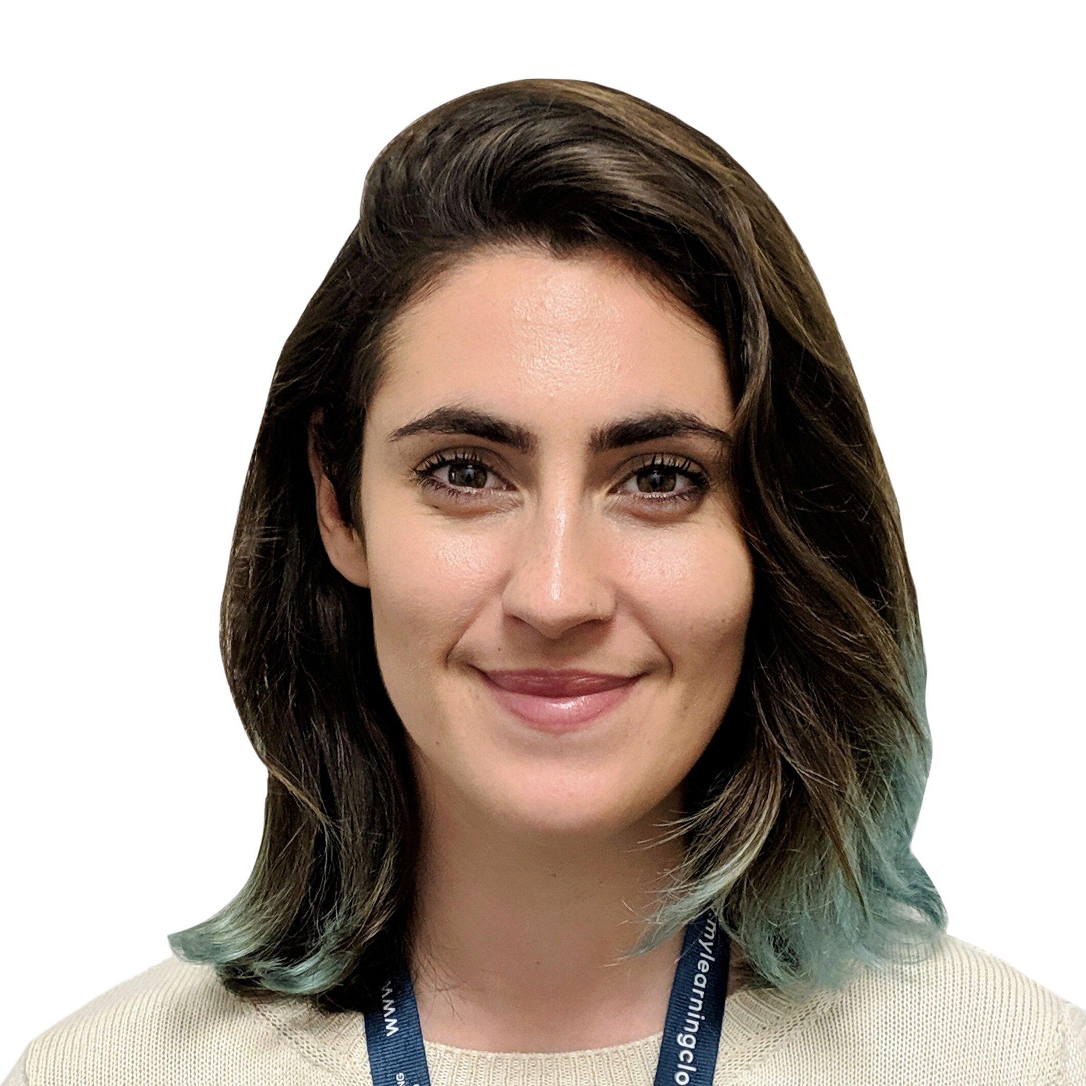 Kate Ross  Software Developer