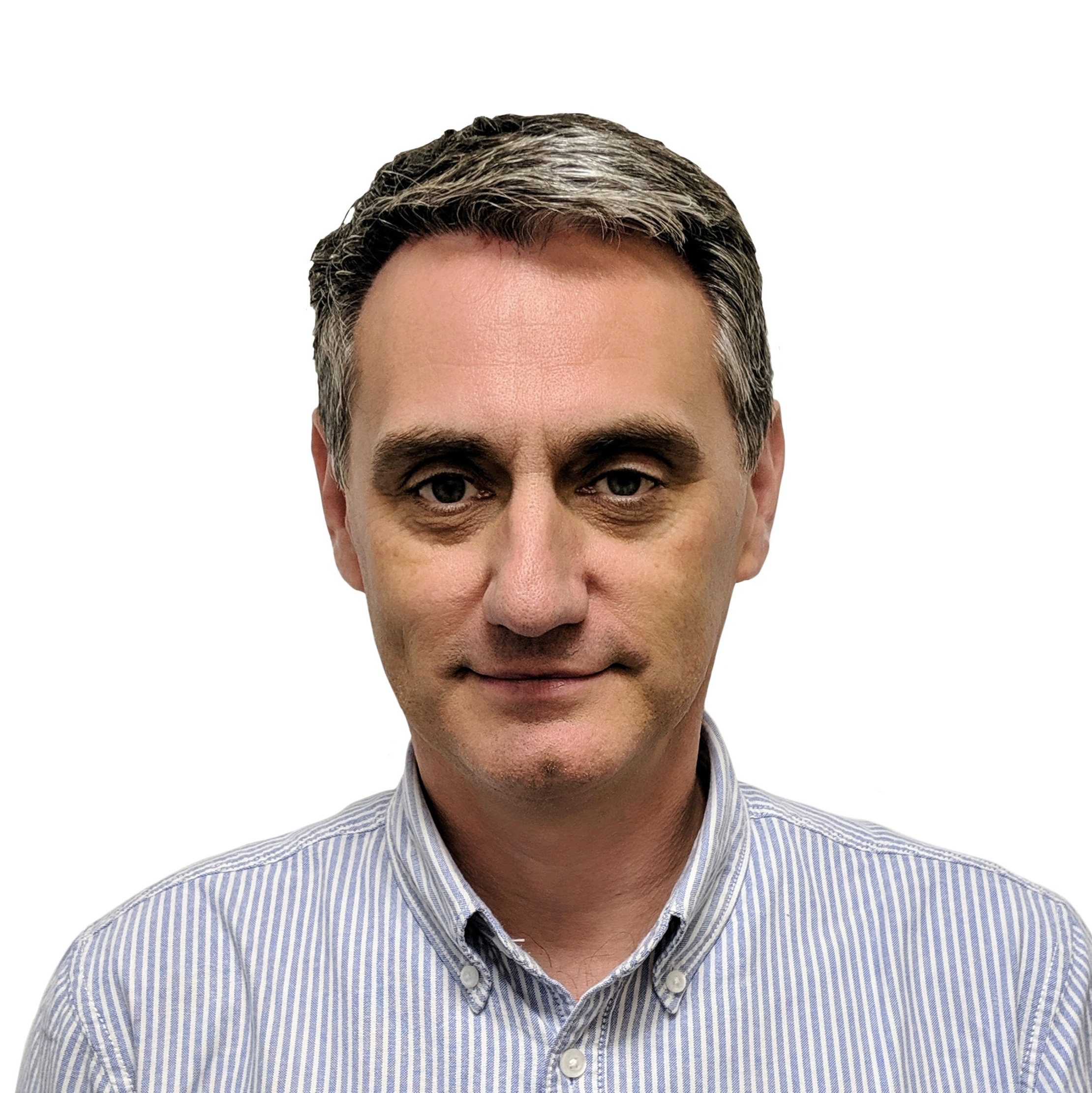 Brian Smith  Software Developer