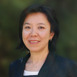 Ting-Ling Chang, DDS   Clinical Professor