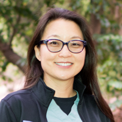 Evelyn Chung, DDS  Clinical Professor