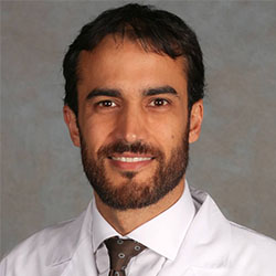Don Leopoldo (Jay) Jayanetti, DDS  Clinical Assistant Professor