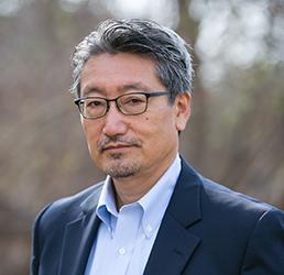 Ichiro Nishimura, DDS, DMSc, DMD, FAP   Professor