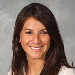 Daniela Orellana, DDS   Clinical Assistant Professor
