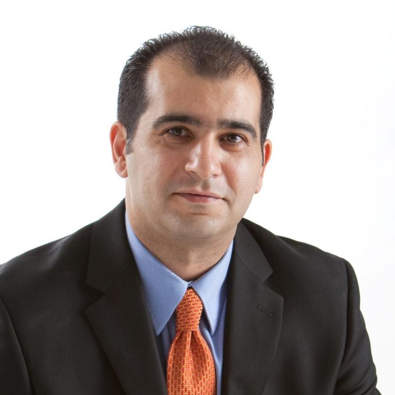 Shahriar Parvizpour, DDS  Lecturer