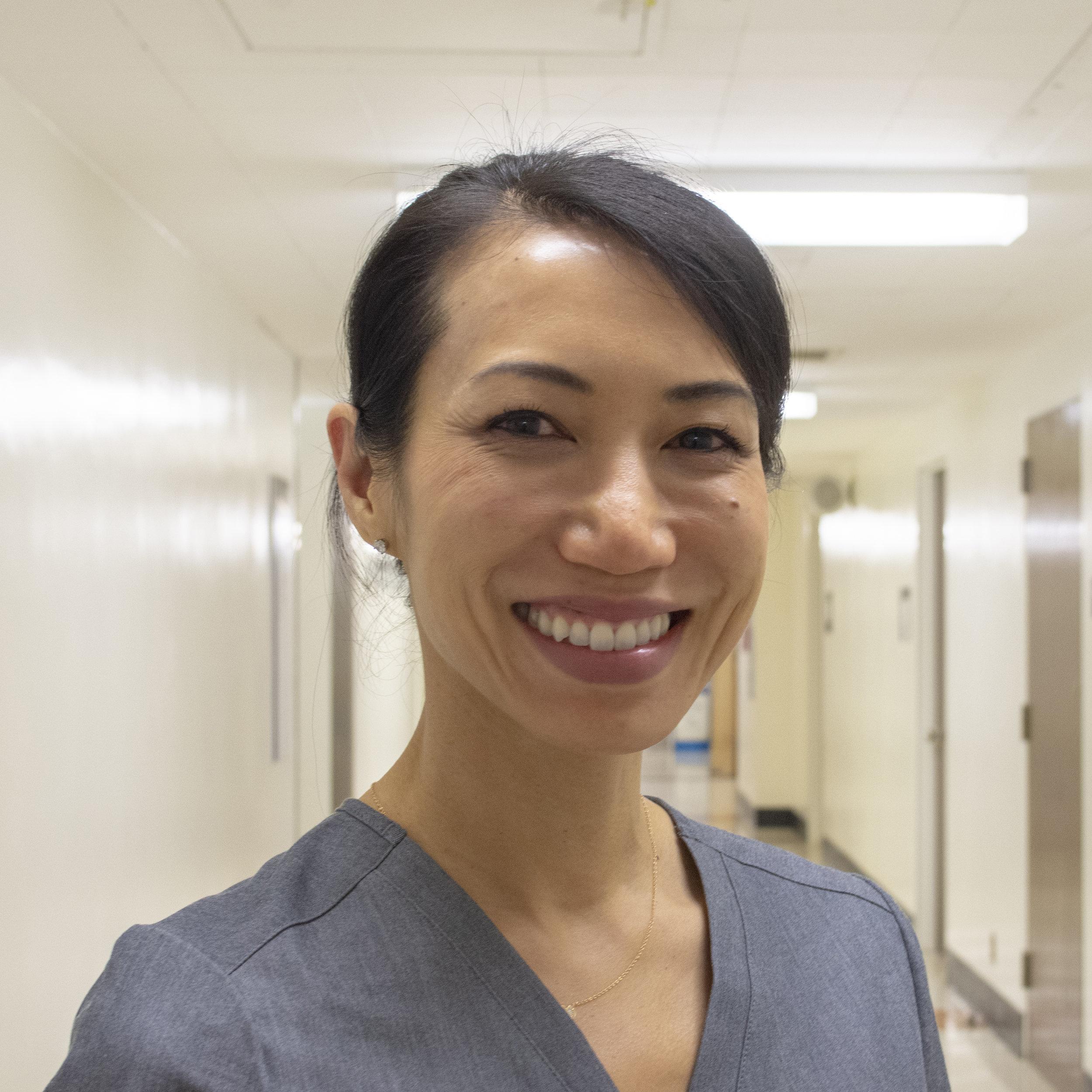 Helene Shen, DDS  Lectuer