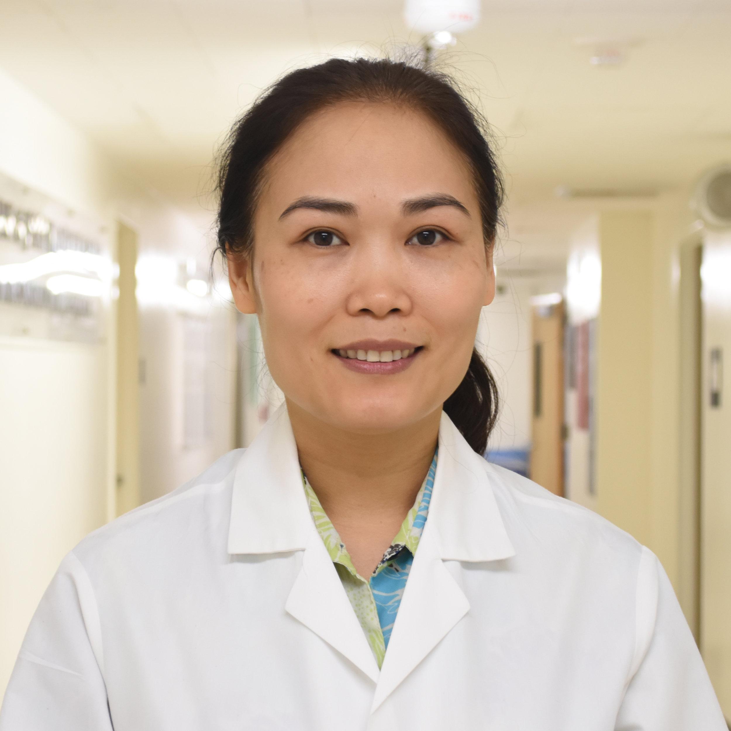 Jenny Le, DDS  Lecturer