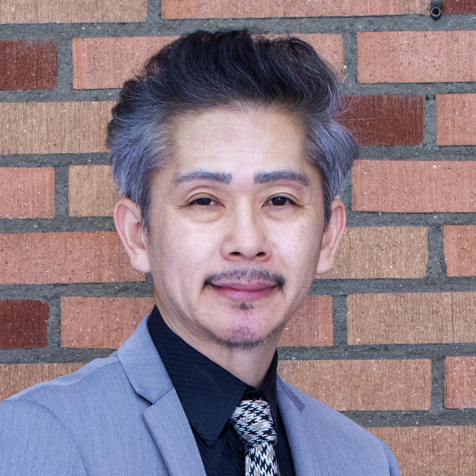 Takahiro Ogawa, DDS, PhD   Professor