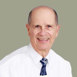 John Beumer, DDS, MS  Professor Emeritus