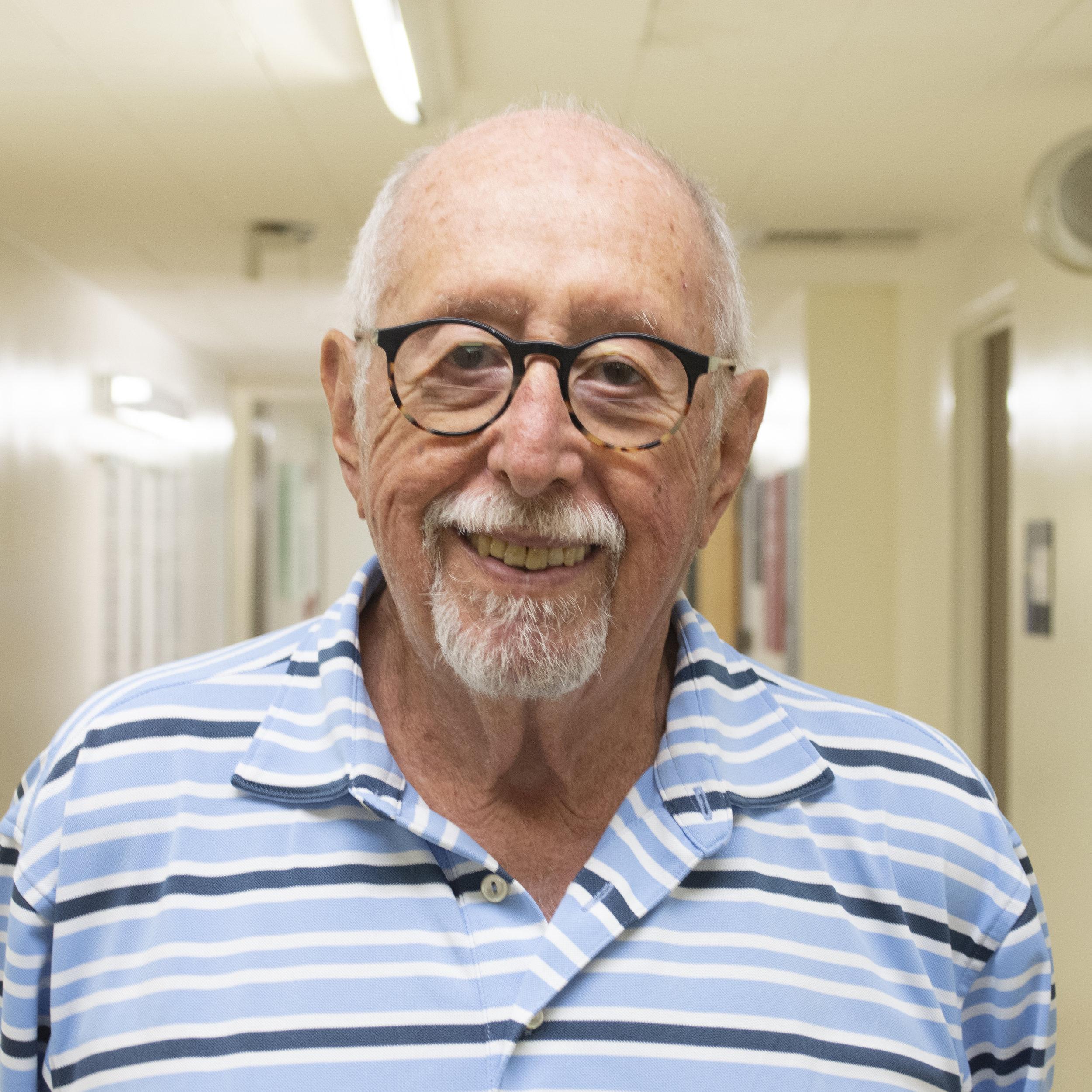 Donald Salk, DDS  Educator