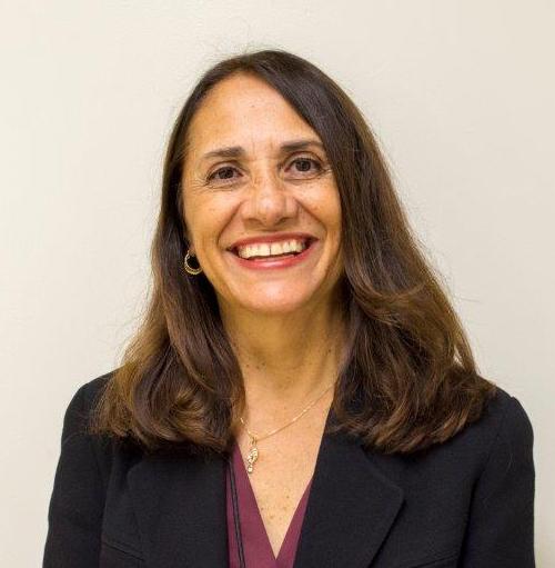 Victoria Sandoval  Management Service Officer