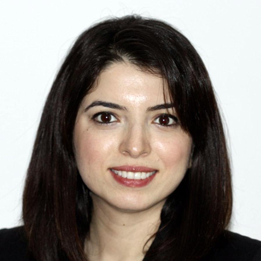 Sahar Ansari, PhD  Assistant Project Scientist