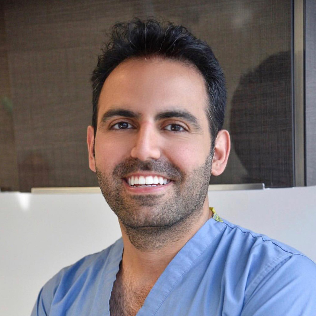 Rodney Raanan, DDS  Lecture