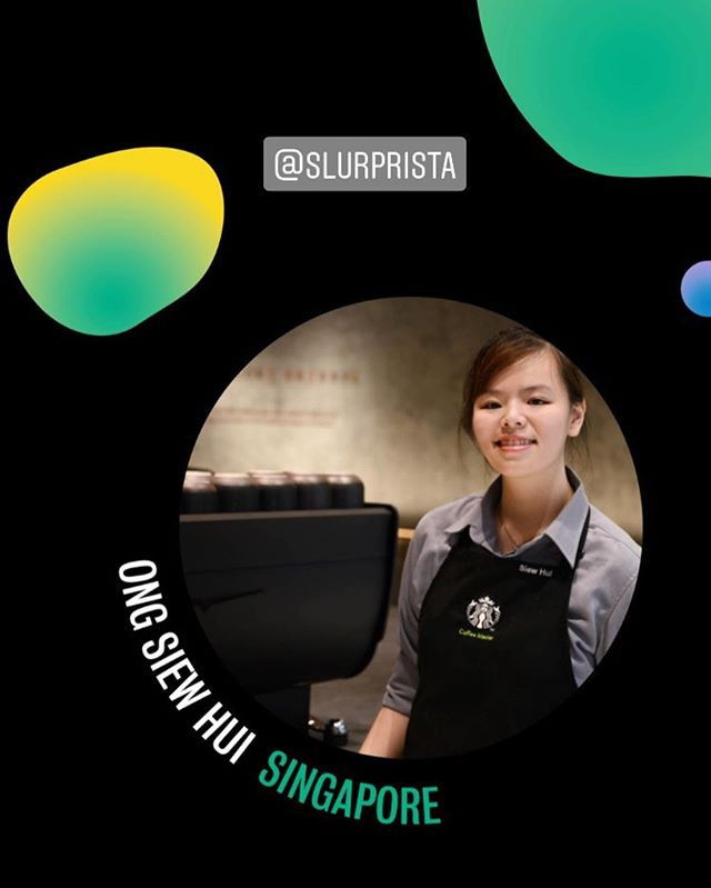 Counting down the days to WCTC 2019 in Berlin, Germany! Wishing our 2019 Singapore champion, Siew Hui from Starbucks SG all the best ☺️🥄 #singaporecoffee #SCTC2019 #WCTC2019 #WOCberlin2019