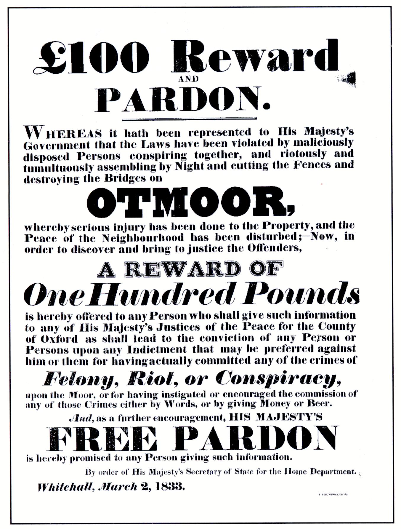 Otmoor Riot poster.png