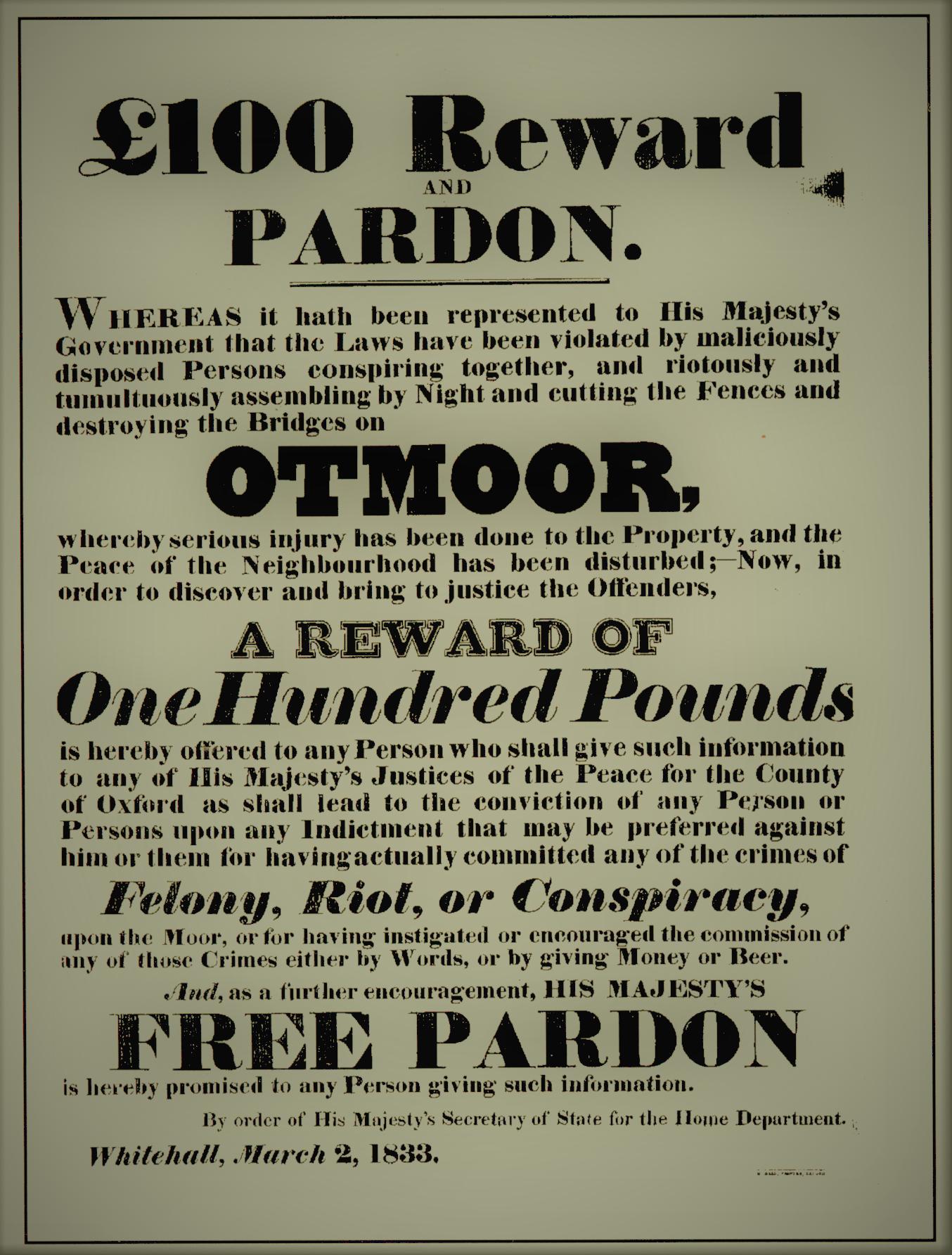 Otmoor Riot poster 2.png