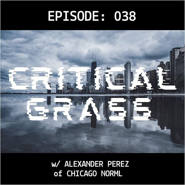 Check out the latest CG episode w/ A. Perez of Chicago NORML! shorturl.at/lxDEL #CriticalGrass #NORML #chicagonorml #chicago #aurora #illinois #710 #420 #THC #CBD #cannabiscommunity #cannabispodcast  #medicalcannabis #cannabisextract  #cannabidiol #cannabinoids #ganja #weed #marijuana #medicalmarijuana #cannabis #hemp #hash #hashish