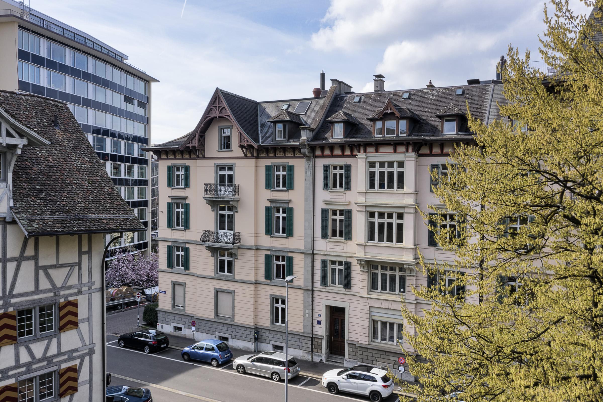 19-107 - Bruppacher Verwaltungs AG - Basteiplatz 3 Zürich--10.jpg