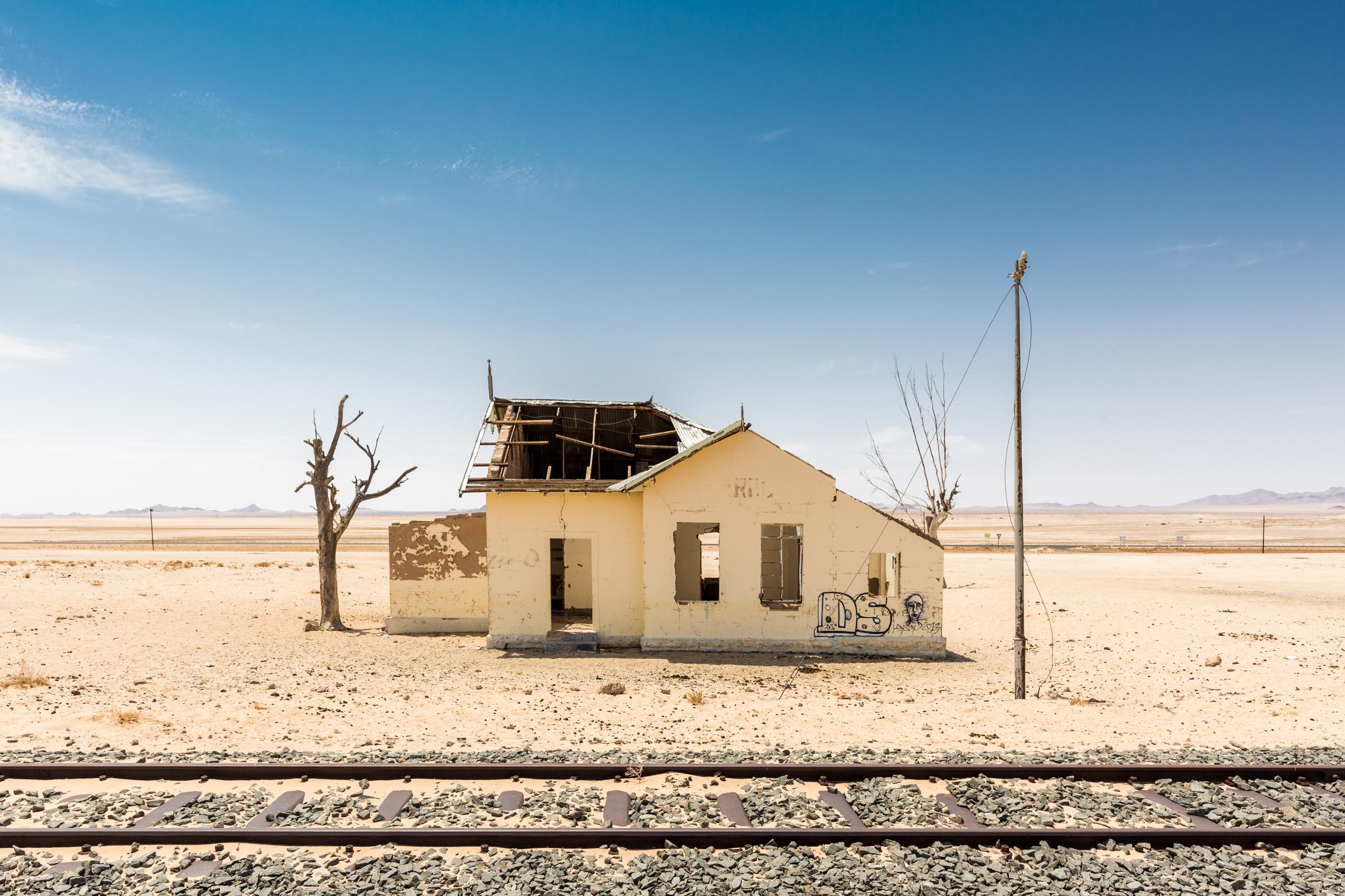 NAMIBIA    LOCATION:   NAMIBIA