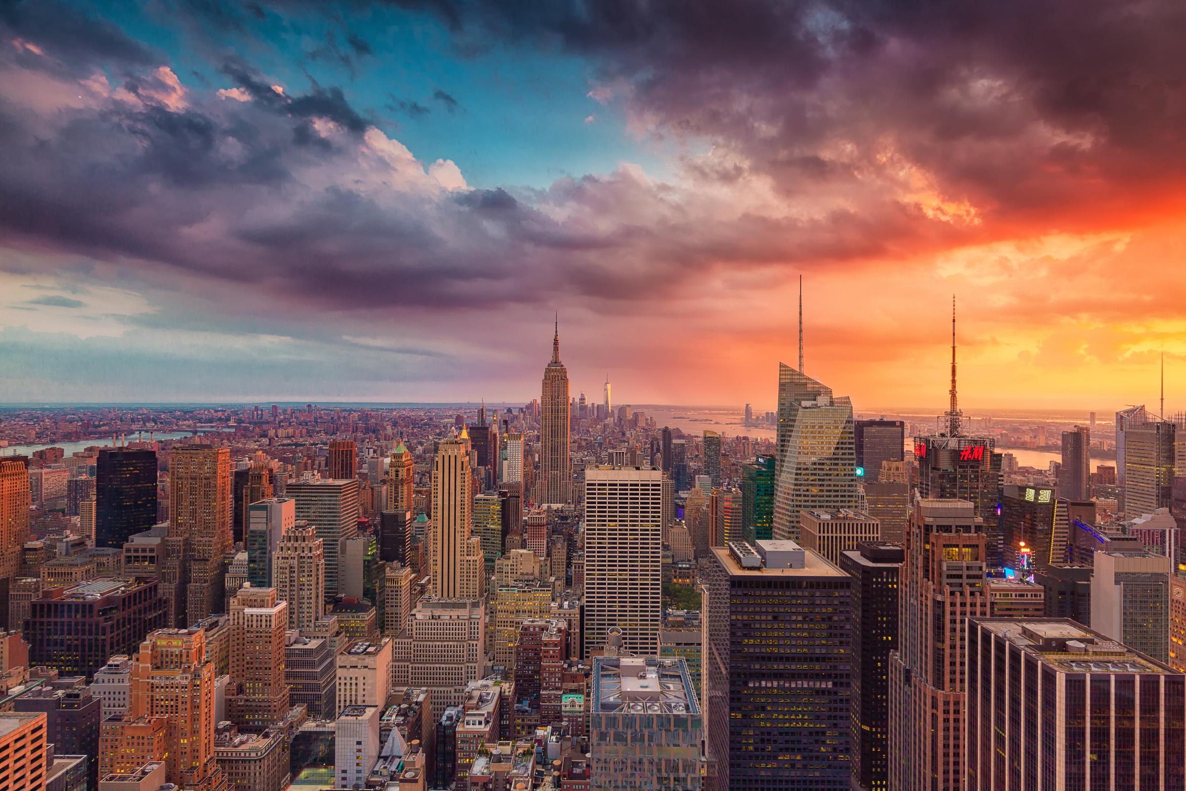 NEW YORK CITY    LOCATION:   NEW YORK, USA