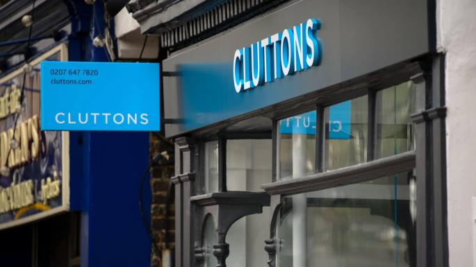 Cluttons bring 24/7 service to tenants using ADAM - Adam helps Cluttons achieve higher tenant satisfaction and service standards