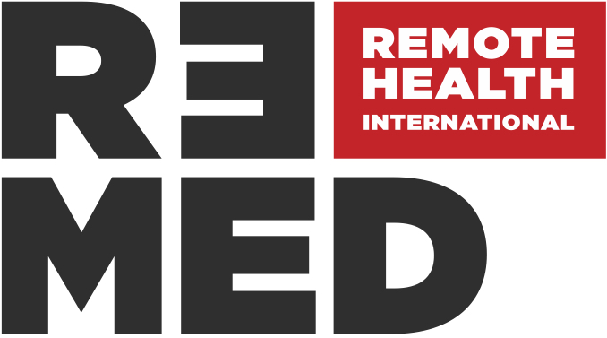 Remote Healthcare International