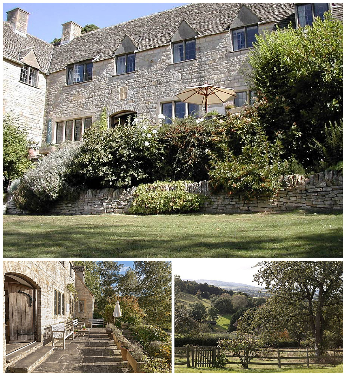 vision and vitality stanton the cotswolds