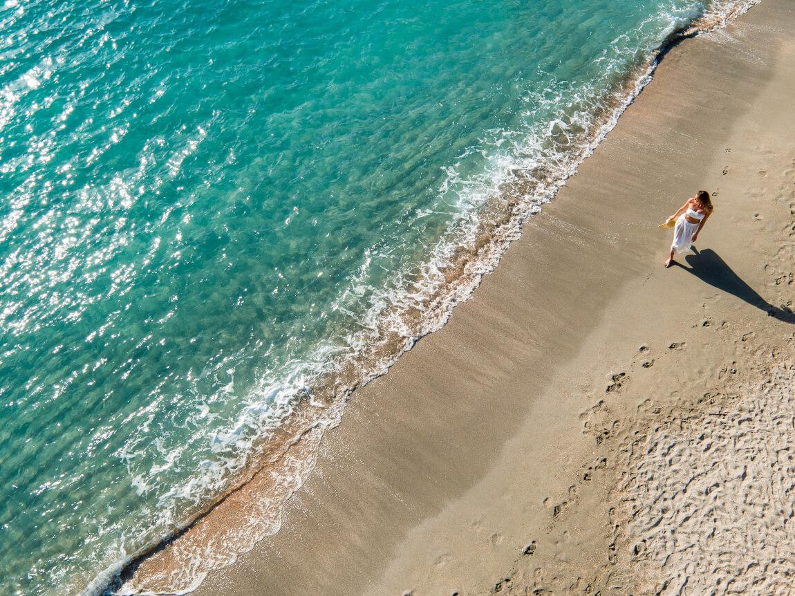 Daios Cove, Crete