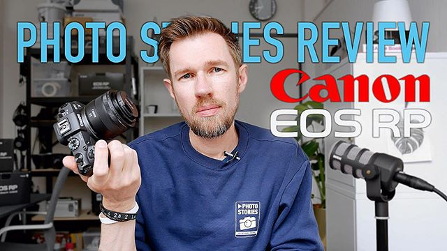 Nieuwe video op YouTube!  Ik had niet verwacht dat ik zo enthousiast zou zijn over deze camera, maar de Canon EOS-RP is misschien wel de beste koop als je NU wil overstappen naar full-frame. Link naar de website en youtube kanaal in mijn profiel.  #canonnederland #canon #EOSRP #EOSR #CanonEOSRP #canonmirrorless #canonphoto #rf35mmf18 #cameratest #camerareview #fullframe #canonfullframe #T70 #canonT70