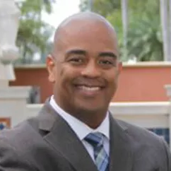 Andre Largie, Senior Country Manager I LACA Western Union