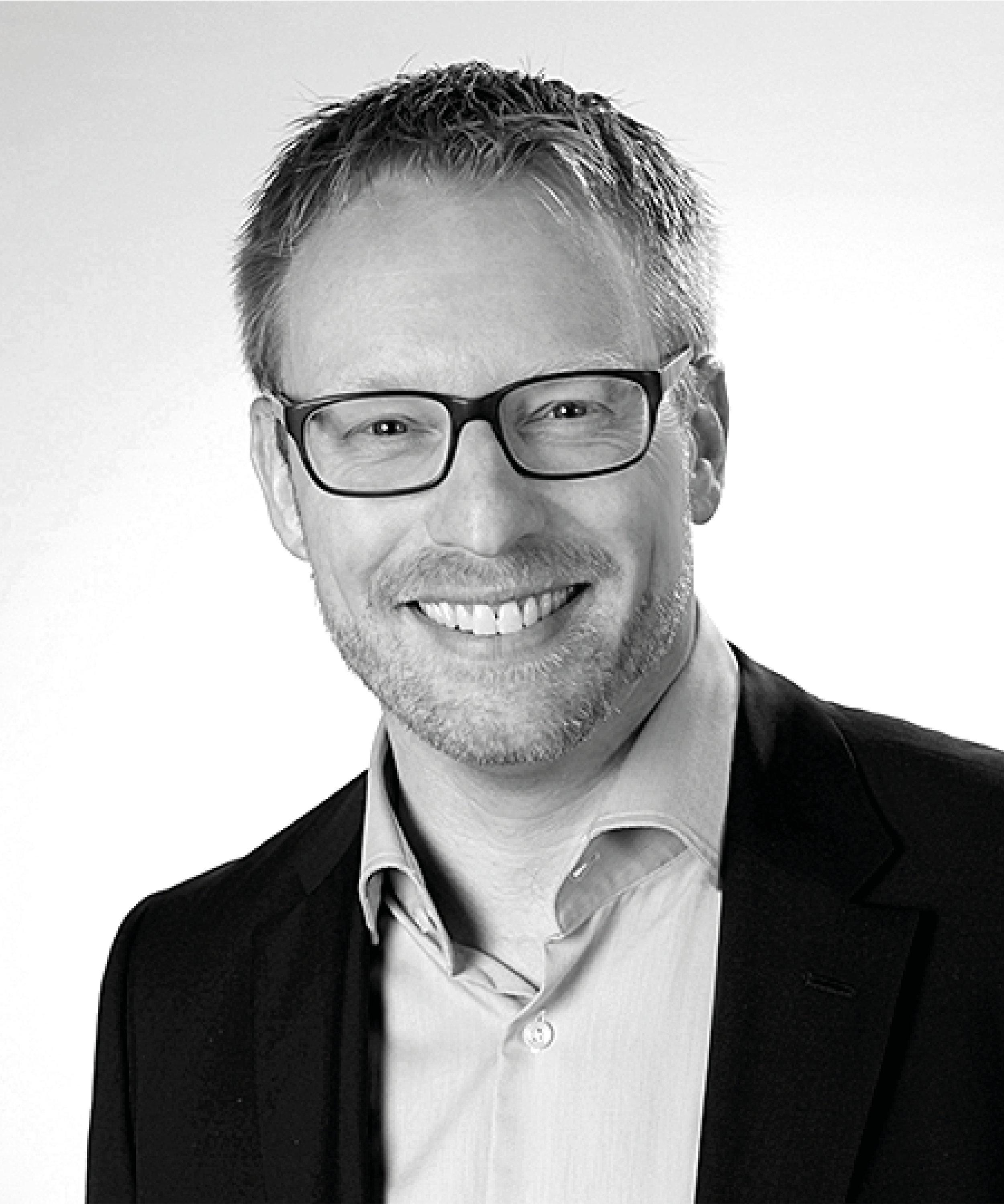 Holger Querbach - Behavioral-Finance Coach