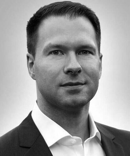 Andreas Mueller - Börsen-Coach