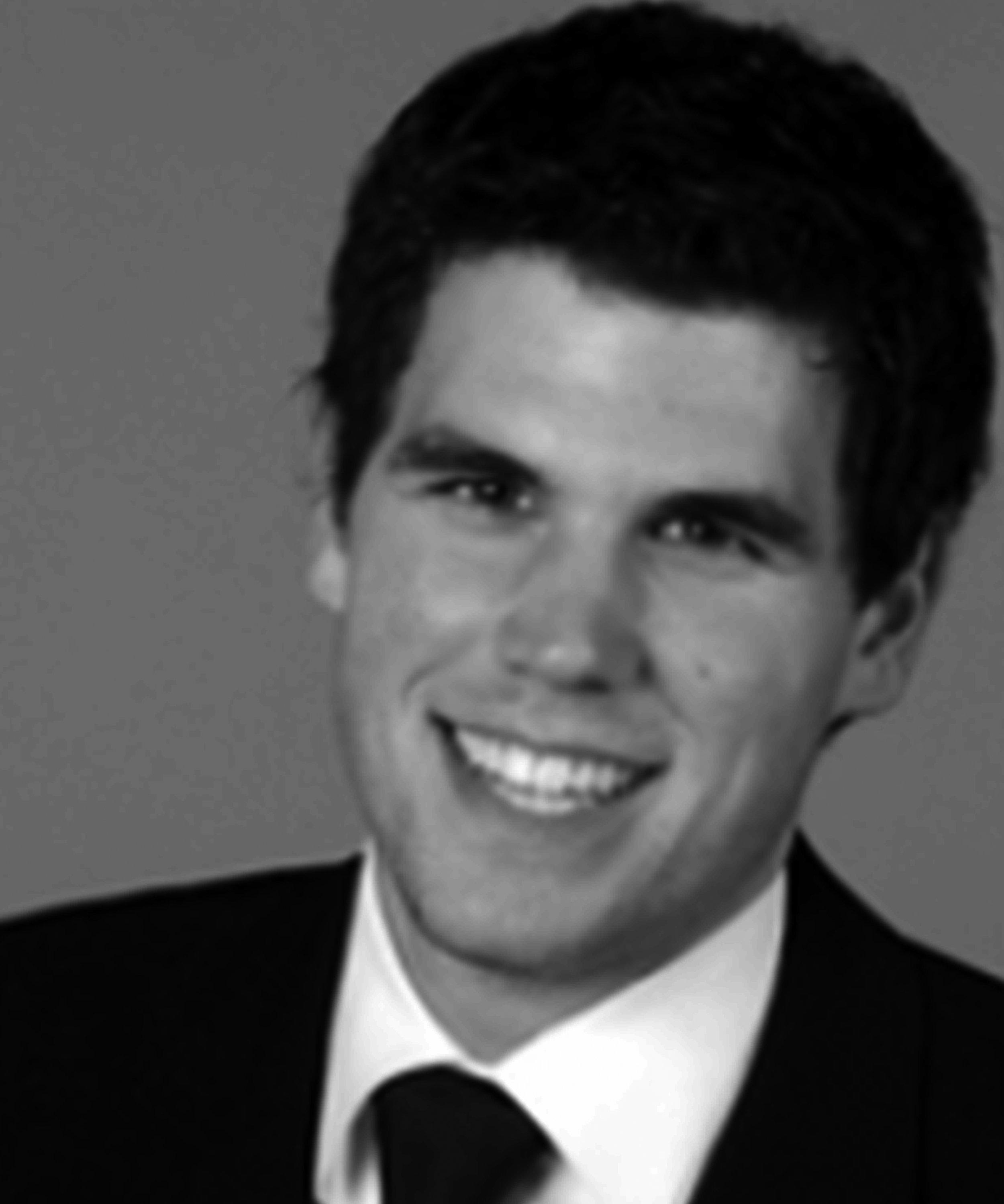 Nikolai Olbrich - Head of Customer Service, nextmarkets