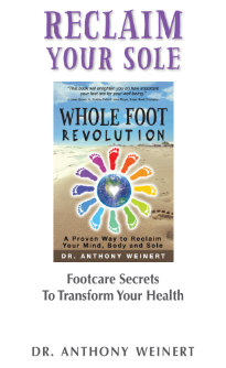 Free Download - Reclaim Your SoleFootcare SecretsTo Transform Your Health