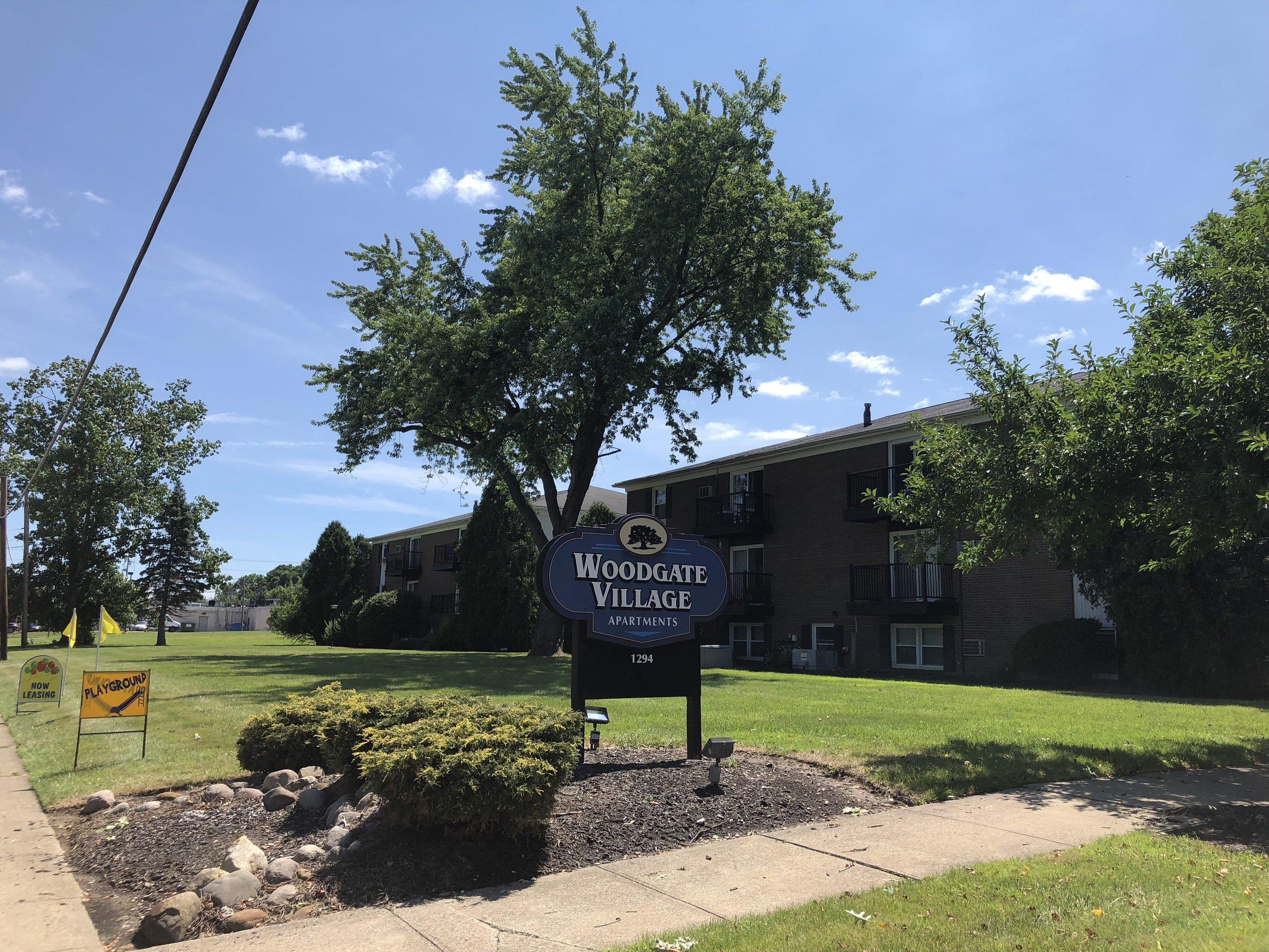 Woodgate Village Apartments - Brunswick, Ohio