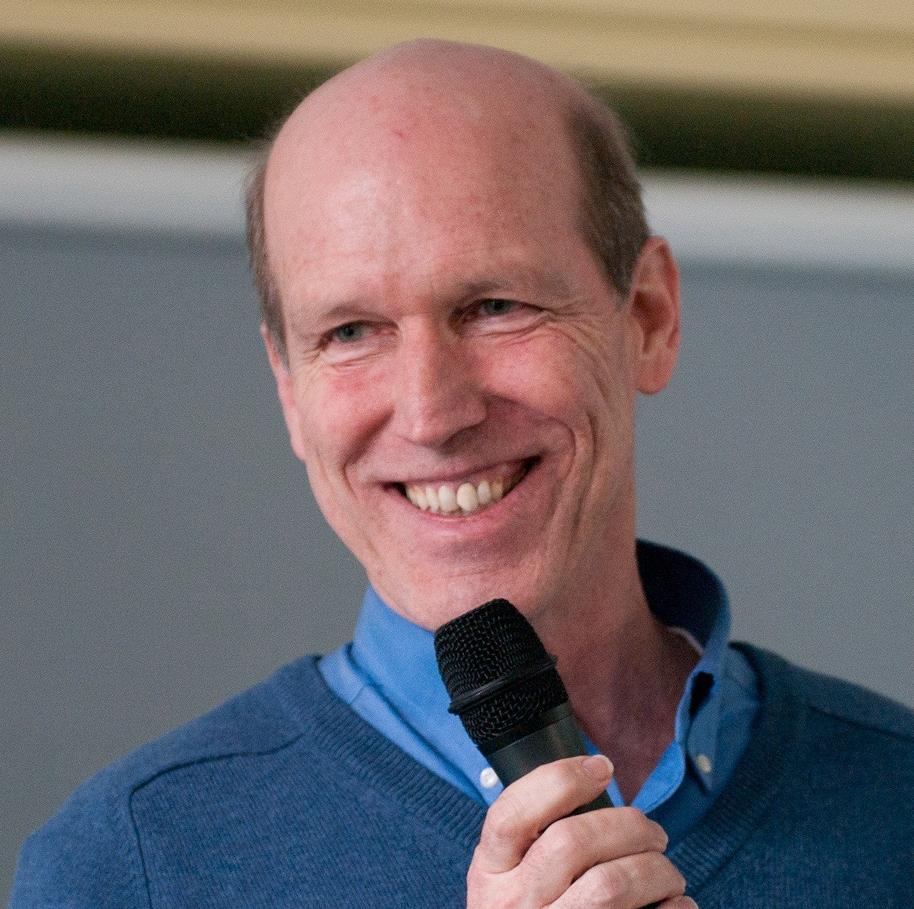 Peter O'Hanrahan