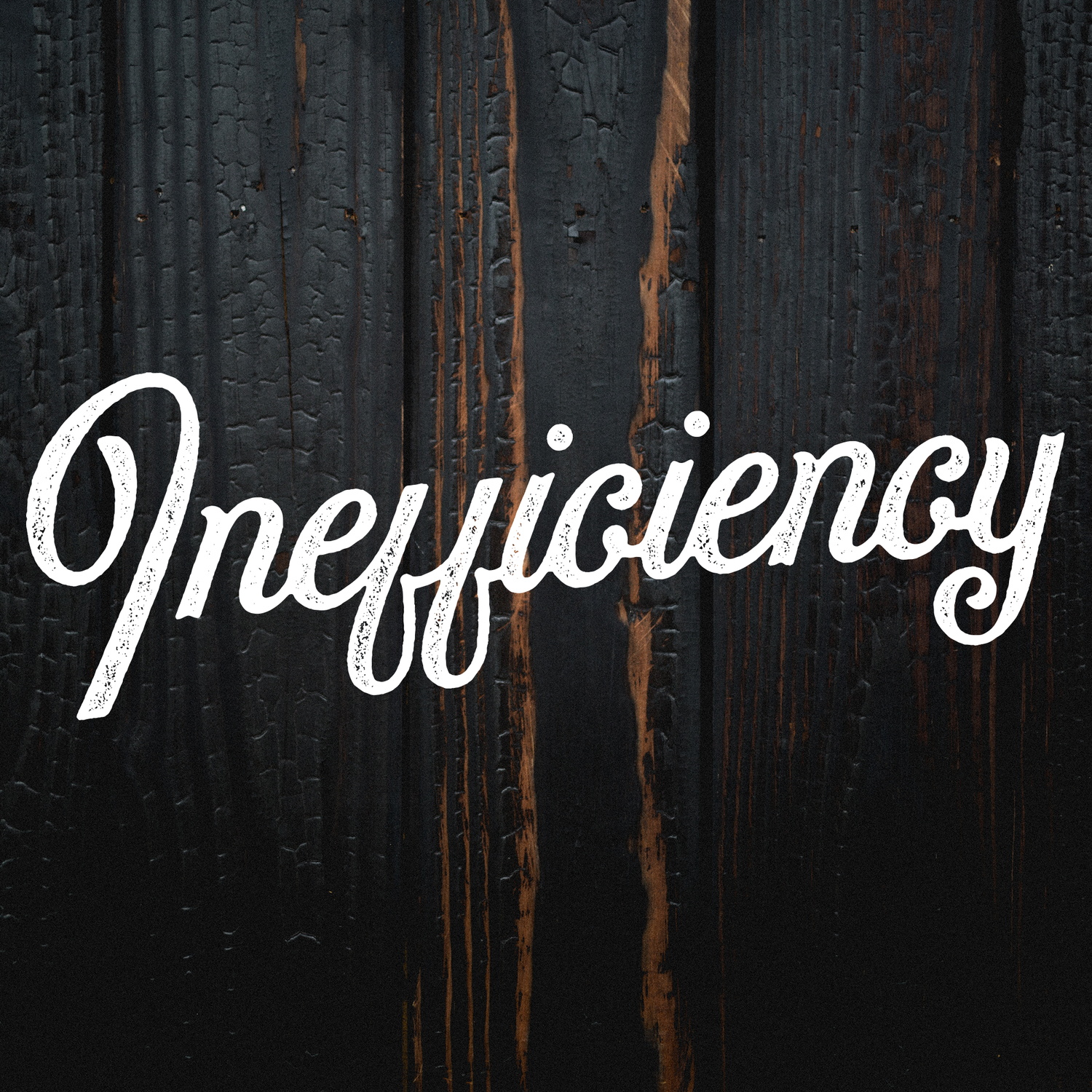 Inefficiency Podcast