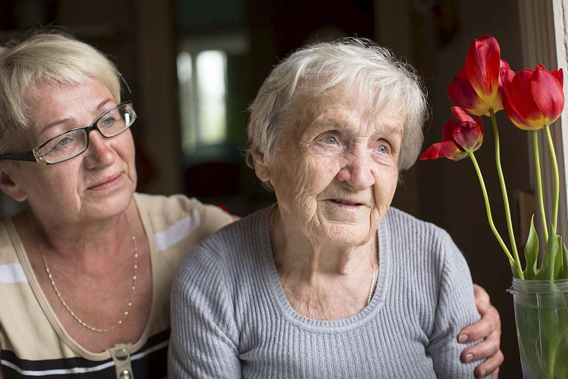Alzheimer's Caregiver Resources CT