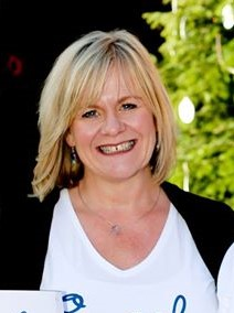 Sara, Chief Executive of Angel Eyes NI   Sara, one of the original founders of Angel Eyes NI was left devastated when her twins were diagnosed with a genetic condition which affects their vision.  This is her story.