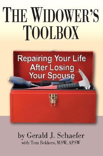 """The Widower's Toolbox"" by Gerald Schaefer - Read more on Amazon.com"